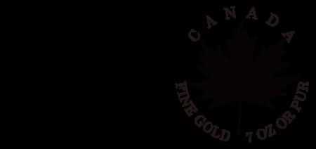 カナダ金貨