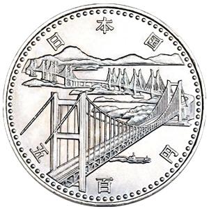 人気の新幹線記念硬貨の種類を調べてみました