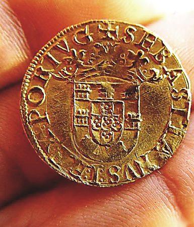 古銭で資産運用